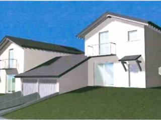 Foto - Villa, nuova, 190 mq, Baraggia, Viggiu'