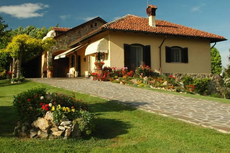 foto  Villa, ottimo stato, 343 mq, Pietra Marazzi