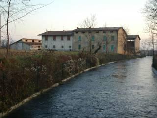 Foto - Rustico / Casale via Maglio, Pontoglio