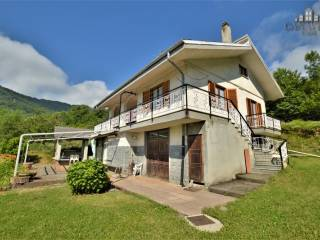 Foto - Casa indipendente 124 mq, buono stato, Canischio