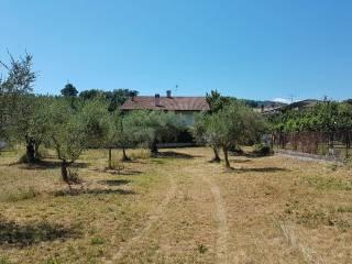 Foto - Terreno edificabile residenziale a Montorio al Vomano