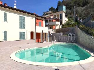 Foto - Palazzo / Stabile via Pio Ferro, Muggiano, La Spezia