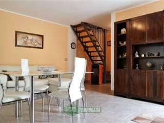 Foto - Casa indipendente 242 mq, nuova, Caluso