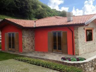 Foto - Villa, nuova, 108 mq, Serone, Civo
