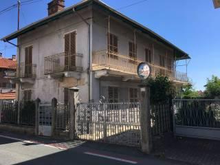 Foto - Villa via Roma 42, Cafasse