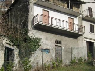 Foto - Rustico / Casale, da ristrutturare, 98 mq, Mello