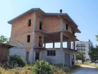 Foto - Rustico / Casale via Maria, Centro città, Frosinone