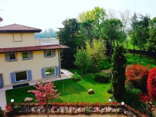 Foto - Villa, nuova, 395 mq, Quarto Inferiore, Granarolo Dell'Emilia
