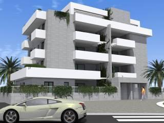 Foto - Appartamento via Giuseppe Parini 54-58, Centro città, Lecce