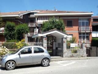 Foto - Appartamento ottimo stato, secondo piano, Torrazza Piemonte