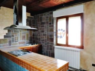 Foto - Appartamento buono stato, secondo piano, Montegiorgio