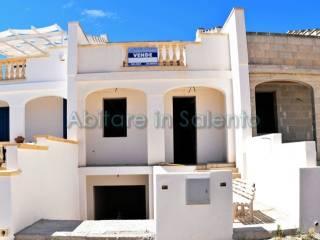 Foto - Casa indipendente 210 mq, da ristrutturare, Leuca, Castrignano Del Capo