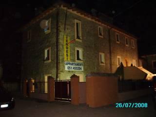 Foto - Trilocale via Borgo Bisano 16, Bisano, Monterenzio