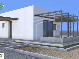 Foto - Villa, nuova, 120 mq, Lido Fiori, Menfi