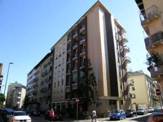 Foto - Trilocale via Piave, Porta Mortara, Novara