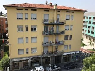 Foto - Trilocale buono stato, ultimo piano, Boccaleone, Bergamo