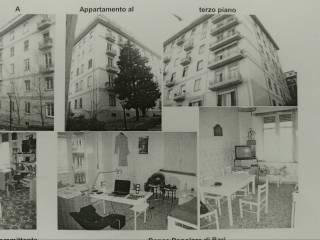 Foto - Appartamento via Manhes 6, Potenza