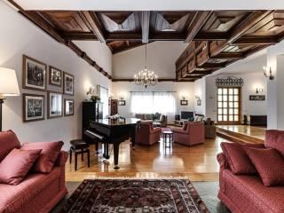 Foto - Villa via per Moggio 20, Concenedo, Barzio