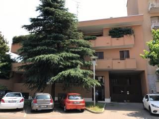 Immobile Vendita Monza  7 - San Biagio, Cazzaniga