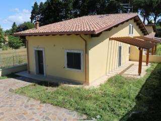Foto - Villa via Colle San Pietro, San Cesareo