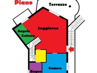 Foto - Villa, ottimo stato, 160 mq, San donato, Pescara