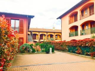 Foto - Bilocale via Lazio, Copreno, Lentate sul Seveso