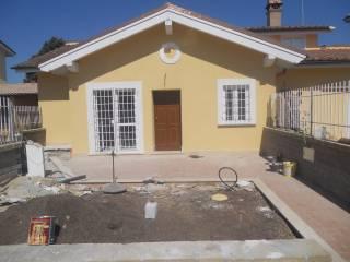 Foto - Villetta a schiera 3 locali, nuova, Anguillara Sabazia