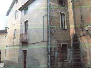 Foto - Casa indipendente 50 mq, buono stato, Posta Fibreno