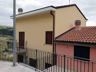 Foto - Casa indipendente via Cosmo De Maria, San Giuliano Di Puglia
