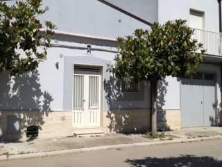 Foto - Palazzo / Stabile via Monsignor Mucedola 29, San Paolo Di Civitate