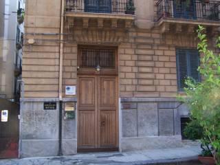 Foto - Appartamento ottimo stato, secondo piano, Porto, Palermo