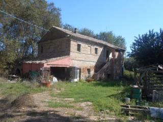Foto - Rustico / Casale, da ristrutturare, 300 mq, Agugliano