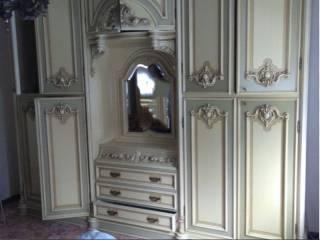 Foto - Casa indipendente 120 mq, buono stato, Castelbellino