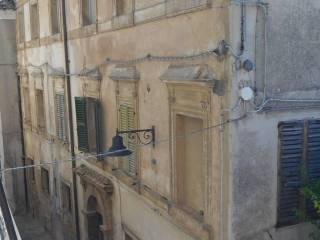 Foto - Villetta a schiera, da ristrutturare, Castelplanio