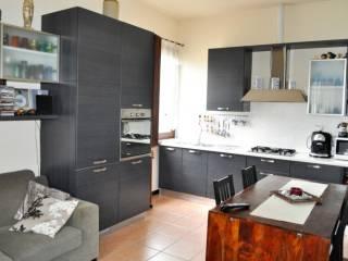 Foto - Appartamento nuovo, piano terra, Castelplanio