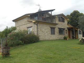 Foto - Casa indipendente 175 mq, ottimo stato, Castelplanio