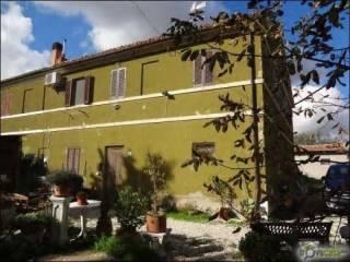 Foto - Casa indipendente 300 mq, ottimo stato, Monte Roberto