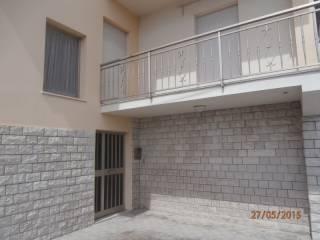 Foto - Casa indipendente 140 mq, buono stato, Santa Maria Nuova