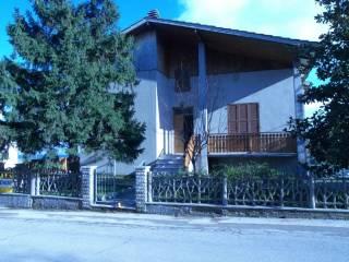 Foto - Casa indipendente 145 mq, buono stato, Staffolo