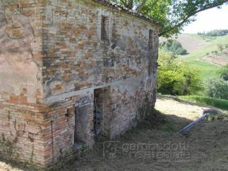 Foto - Rustico / Casale, da ristrutturare, 220 mq, Terre Roveresche