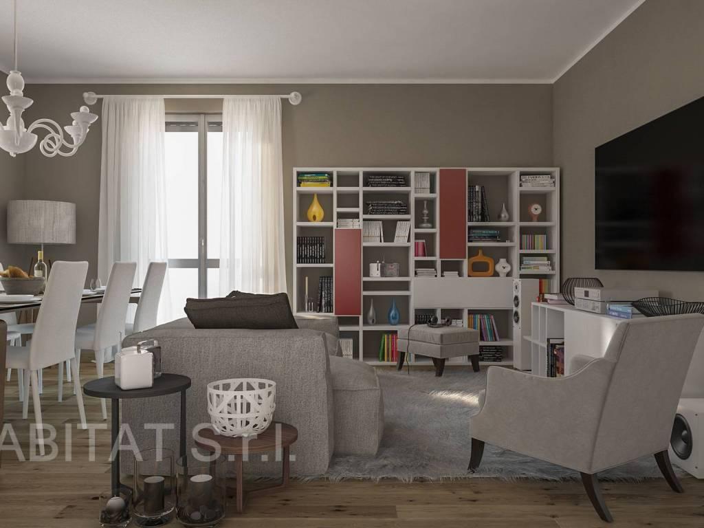 foto  Nuovi Attici / Mansarde e Appartamenti a Vigevano