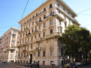 Foto - Appartamento via Flaminia 21, Pinciano, Roma