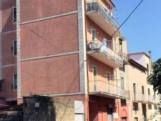 Foto - Bilocale da ristrutturare, primo piano, Nocera Inferiore