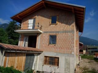 Foto - Villa, nuova, 375 mq, Ville d'Anaunia