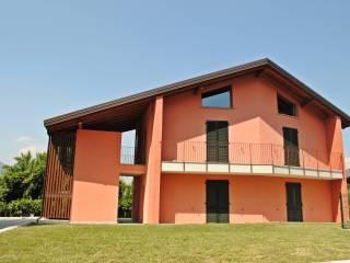 Foto - Villa via Alessandro Volta, Merone