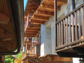Foto - Appartamento frazione Grassey, La Salle