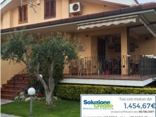 Foto - Villa via Atenide, Madonnetta, Roma