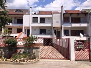 Foto - Villetta a schiera 5 locali, ottimo stato, Campigliano, San Cipriano Picentino