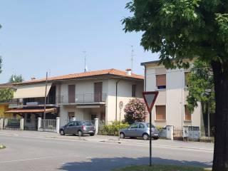 Foto - Quadrilocale via Conciliazione, Finiletti, Travagliato
