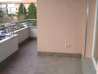 Foto - Trilocale nuovo, primo piano, Olgiate Comasco